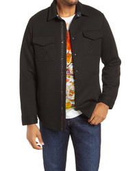 Robert Graham Lyons Regular Fit Shirt Jacket