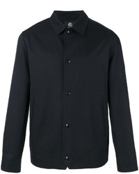 Paul Smith Ps By Classic Shirt Jacket