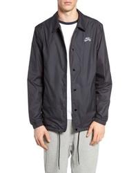 Nike Sb Shield Coachs Jacket