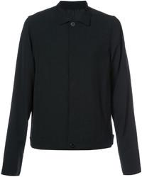 Rick Owens Shirt Jacket