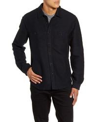 Life After Denim Shoreditch Regular Fit Shirt Jacket