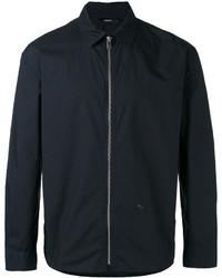Diesel Snigel Shirt Jacket