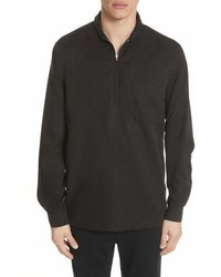 Our Legacy Zip Shirt Jacket