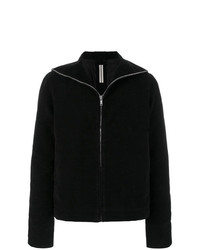 Rick Owens DRKSHDW Zipped Short Jacket