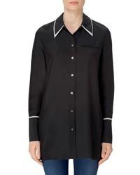 J Brand Blake Oversize Shirt