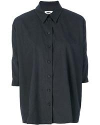 MM6 MAISON MARGIELA Boxy Button Down Shirt