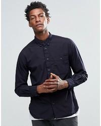 YMC Chest Pocket Shirt