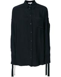 IRO Strap Detail Shirt