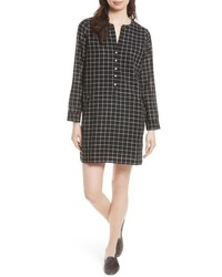 Soft Joie Eguine Cotton Shirtdress