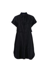 Rag & Bone Layered Shirt Dress