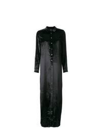 Equipment Long Shirt Dress