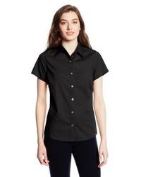 Dickies Short Sleeve Solid Poplin Shirt