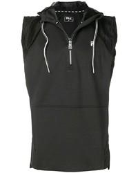 Fila Hooded Vest