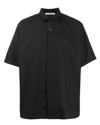 Acne Studios Loose Fit Short Sleeve Shirt
