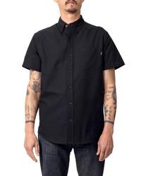 Lira Clothing Short Sleeve Cotton Shirt