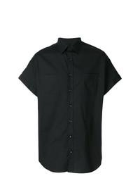 Versace Collection Short Sleeve Shirt