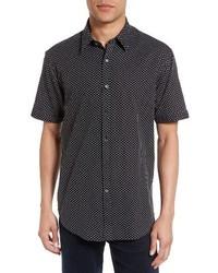 Short sleeve sport shirt medium 3943187