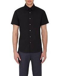Theory Short Sleeve Sylvain Shirt