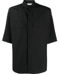 Ermenegildo Zegna Shortsleeved Utility Shirt