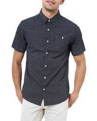 7 Diamonds Suavecito Slim Fit Sport Shirt