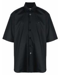 Raf Simons Teenage Dreams Embroidered Shirt