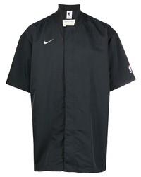 Nike X Fear Of God Short Sleeve Shirt