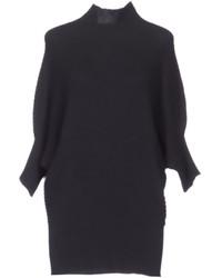 Blugirl Blumarine Short Sleeve Sweaters