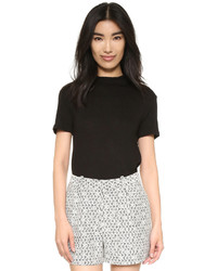 Hye Park And Lune June Short Sleeve Top