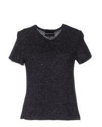 Short sleeve sweaters medium 125720