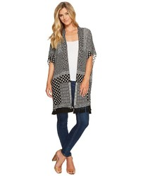 NYDJ Wrap Cardigan Sweater