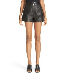 3.1 Phillip Lim High Waist Shorts