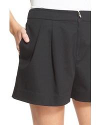 3.1 Phillip Lim Pleated Bloomer Shorts