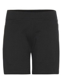Acne Studios Akira Cotton Blend Jersey Shorts