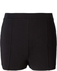 Alexander Wang High Waisted Shorts