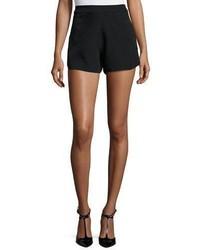 Alexis Vince Crepe Shorts
