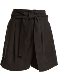Apiece Apart Baja High Waist Shorts