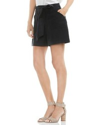 Vince Camuto Belted Shorts
