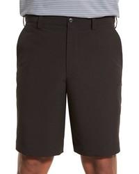 Cutter & Buck Big Tall Bainbridge Drytec Flat Front Shorts