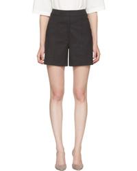 Protagonist Black 02 Shorts