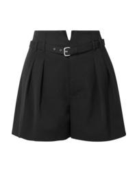 REDVALENTINO Cady Shorts