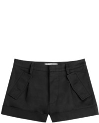 Valentino Cash Rocket Cotton Shorts