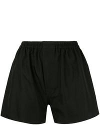 Maison Margiela Causal Boxer Style Shorts