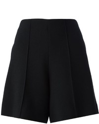 Chloé High Waisted Wide Leg Shorts
