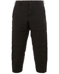 Comme des Garcons Comme Des Garons Homme Plus Layered Shorts