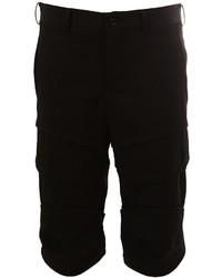 Comme des Garcons Comme Des Garons Homme Plus Slim Tailored Shorts