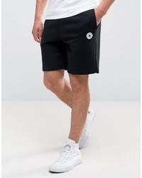 Converse Core Shorts In Black 10002136 A03