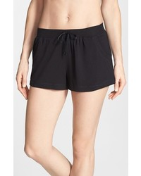 DKNY Citi Essentials Shorts Black Small