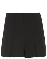 Dorothy Perkins Black High Waisted Shorts