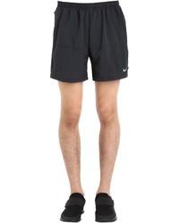 Nike Dri Fit Nylon Running Shorts