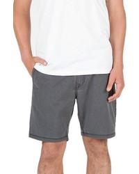 Volcom Faded Hybrid Shorts